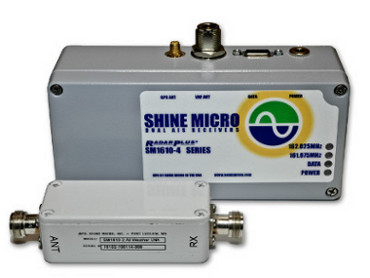 SM1610-2 Long Range AIS Receiver with LNA