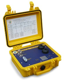 ST162 Portable, Rugged AIS Test Set
