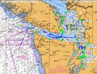 Nautical Vessel Tracker